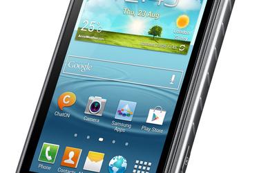 Samsung päivitti kestävän Xcoverin kakkosversioon