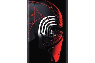 Samsung Galaxy Note10+ Star Wars Special Edition myyntiin 12. joulukuuta - hinta 1299 euroa