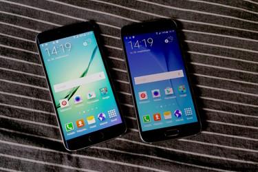Samsung Galaxy S6:ssa on vähemmän läskiä? Höpö höpö