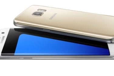 Galaxy S7:n suorituskyky testattiin