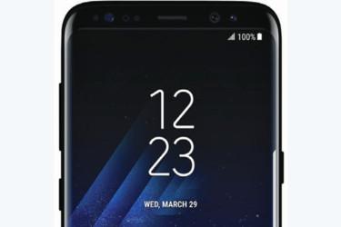 Vuotanut video paljastaa Galaxy S8:n huiman suorituskyvyn
