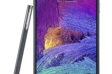 Galaxy Note 4 murskavoittoon PhoneArenan kamerasokkotestissä - taakse jäivät niin iPhone 6 kuin Canon EOS 650D