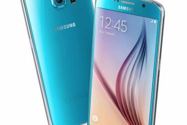 Galaxy S6:ta ennakkotilattu ennätyksellisen paljon – todellinen kysyntä vielä epäselvä
