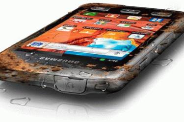 Samsung tekee Galaxy S4:stä kestävän ja vedenpitävän version