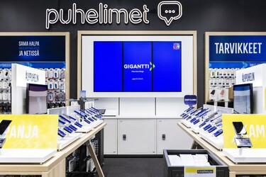Tammikuun myydyimmät puhelimet: Galaxy A -sarja jatkaa tuttua menestystä