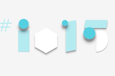 Googlen I/O-video nyt katsottavissa