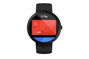 Google Pay -tuki Wear OS-kelloilla laajenee 16 maahan - mukana Suomi