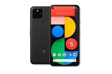 Googlen Pixel 4a, Pixel 4a 5G ja Pixel 5 puhelimet saapuivat Verkkokauppa.comin valikoimiin