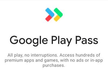 Google testaa maksullista Play Pass -palvelua