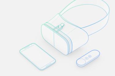 Google: Nykyiset huippupuhelimet eivät todennäköisesti saa Daydream-virtuaalitodellisuutta