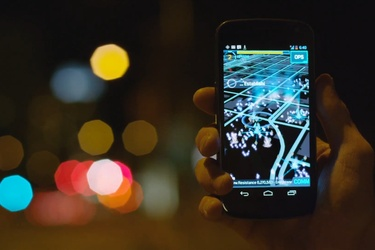 Googlelta kunnianhimoinen mobiilipeli - haluaa muuttaa käsityksen todellisuudesta