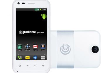 Apple menetti oikeuden iPhoneen Brasiliassa