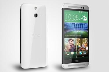 HTC esitteli Onesta muovisen version
