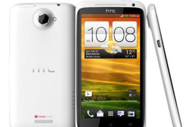 HTC One X ja X+ eivät saa enää Android-päivityksiä