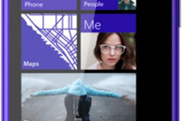 HTC:n Windows Phone 8 -avaus on nimeltään 8X