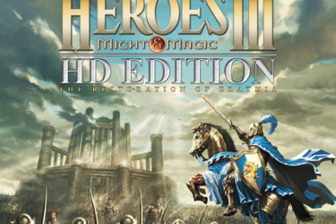 Klassikon paluu: Heroes of Might and Magic III julkaistu iPadille ja Android-tableteille