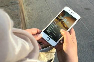 Hesburger-sovellus julkaistu – Hampparit voi tilata nyt etukäteen älypuhelimella
