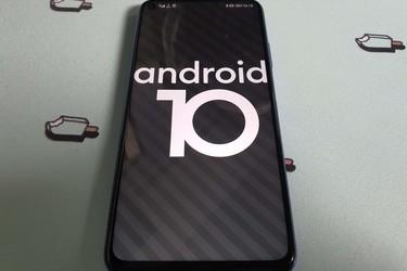 Honor ja Huawei ovat aloittaneet Android 10 -päivitysten jakelut