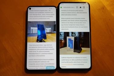 Maaliskuun myydyimmät puhelimet: Honor ja Huawei menestyivät hyvin - top-listalla ensimmäistä kertaa 5G-puhelin