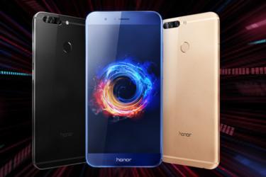 Kannattaako Huawein uutuuspuhelinta ostaakaan? Halvempi Honor 8 Pro tulossa myyntiin
