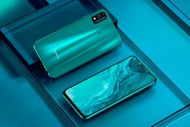Honor tuo 9X Lite -puhelimen ja Magic Earbuds - kuulokkeet myyntiin Suomessa