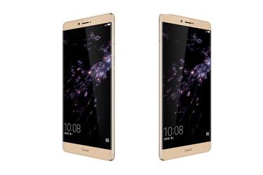 Huawei esitteli uuden Honor-älypuhelimen huippuluokan ominaisuuksilla