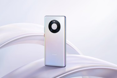 Huawei julkaisi Mate 40 -sarjan huippupuhelimet