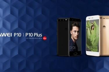 Huawei julkisti P10- ja P10 Plus -huippupuhelimet – tältä ne näyttävät ja tuntuvat