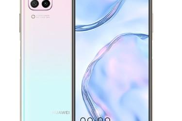 Huawein P40 Lite toi neloiskameran alle 300 euron älypuhelimeen
