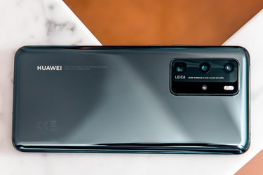 Huawein P40 -sarjan uutuudet saapuivat myyntiin Suomessa