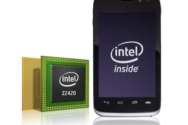 Intelin kunnianhimoinen suunnitelma: markkinaosuus kasvuun budjettiluokan luureissa