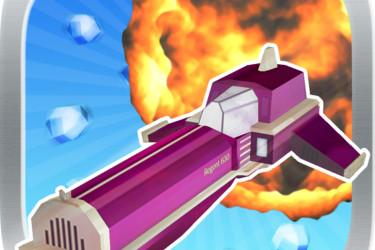 Vanhoja arcade-pelejä muistuttava Kaiku julkaistiin Androidille, Windows Phonelle ja iOS:lle