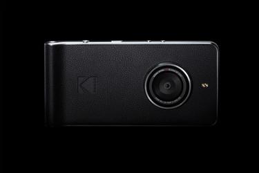 Kameroista tunnettu Kodak julkisti retrohenkisen Ektra-älypuhelimen