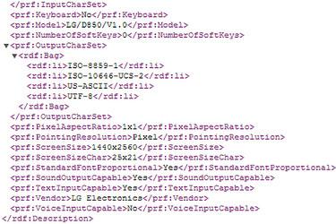 Vuoto: LG G3:sta voi löytyä QHD-näyttö