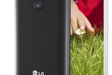 Arvostelu: LG G2 Mini - Keskinkertaista Androidia suurella nimellä