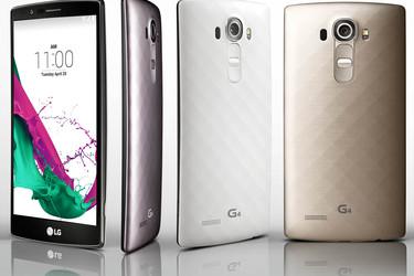 LG G4:n myynti alkaa tällä viikolla