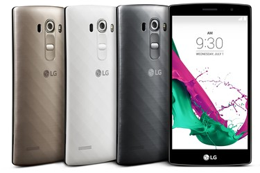 LG toi keskhintaisen G4s:n Suomeen