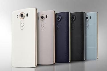 LG V10 -huippupuhelimen lanseerauspäivä Suomessa varmistui