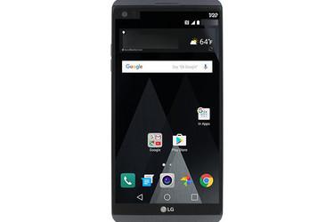 LG:n tulevan huippuälypuhelimen vuotokuva yllättää