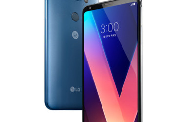 LG myymässä puhelintuotantonsa