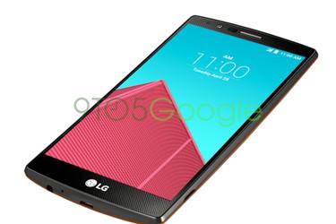LG G4:n tiedot paljastuivat: Tulossa erittäin tarkka kvanttipistenäyttö