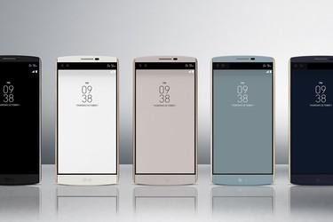 Arvostelu: LG V10 - Kahdella näytöllä varustettu huippu-Android