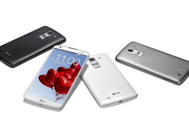 LG esitteli G Pro 2 -älypuhelimen