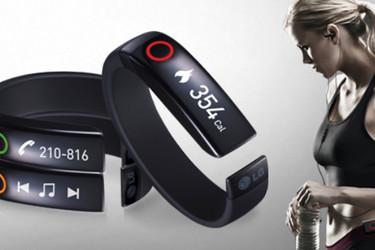 LG tuo markkinoille uuden älyrannekkeen ja elintoimintoja seuraavat kuulokkeet
