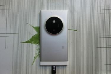Kuvavuoto: Onko tässä hirviökamerapuhelin Lumia 1020:n seuraaja?