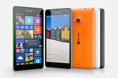 Tässäkö seuraava Lumia-myyntimenestys? Lumia 535:n ennakkomyynti alkoi Suomessa