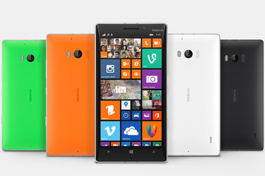 Windows 10 myöhästyy – Lumiat päivittyvät vasta ensi vuonna