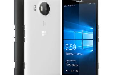 Lumia 950:n ja Lumia 950 XL:n ennakkomyynti alkoi Suomessa