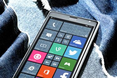 Microsoft laajentaa Lumia Denim -päivityksen jakelua
