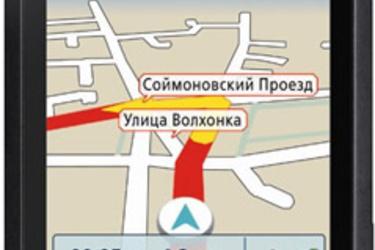 Ensimmäinen GLONASS-paikannusta tukeva puhelin tuli myyntiin